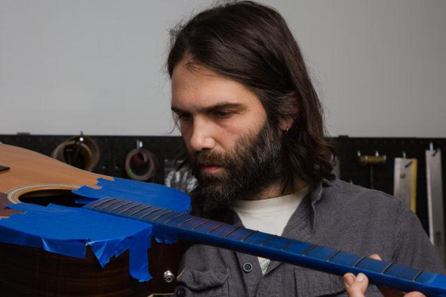 Bert Koller - Kennebec Instrument and Amplifier
